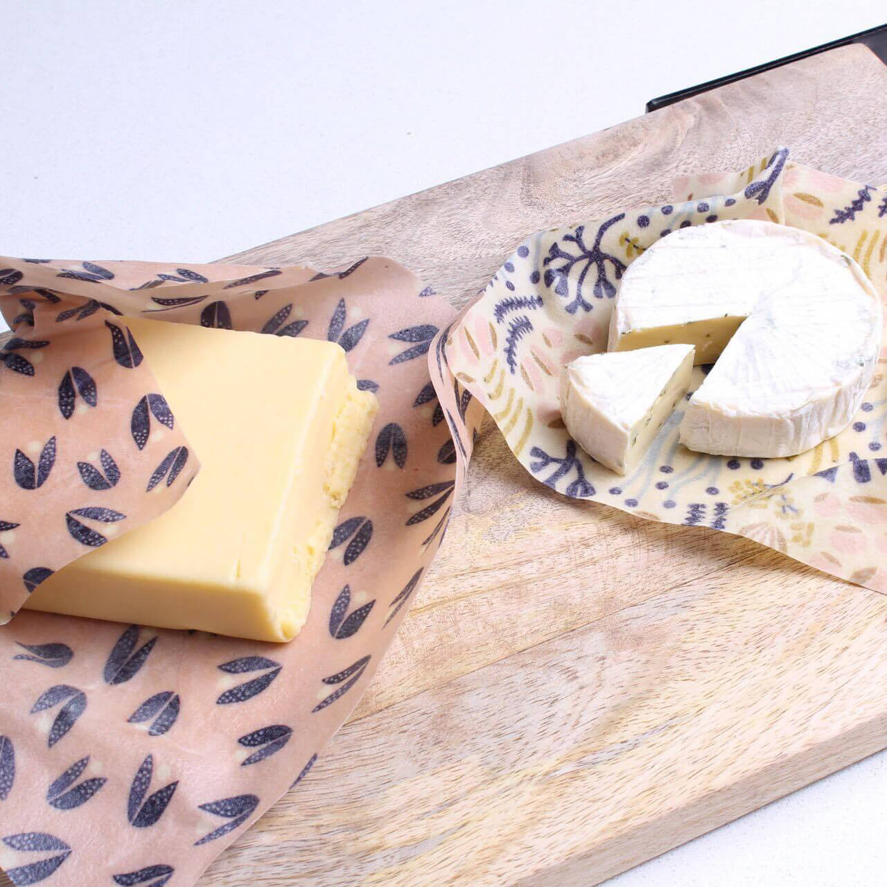cheese covers